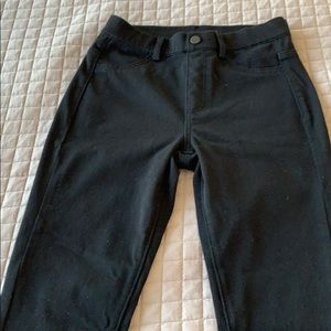 Women UNIQLO stench pants